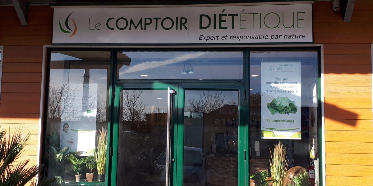 Le Comptoir Diététique de Carcassonne (11)