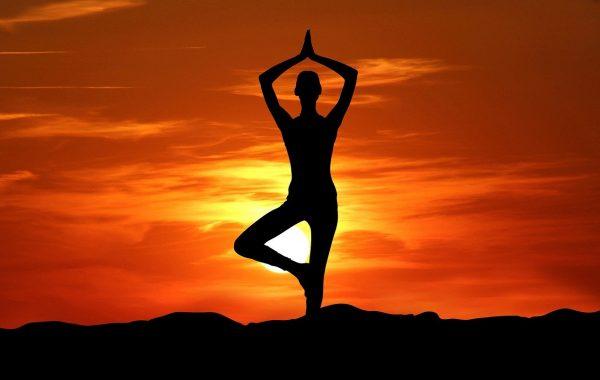 Donnez à votre corps l'équilibre qu'il mérite